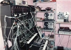 Home bedroom studio 1