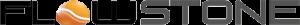 FlowStone Logo Cutout
